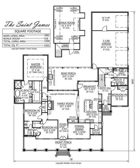 madden home design nashville 133 best floor plans images on pinterest house floor