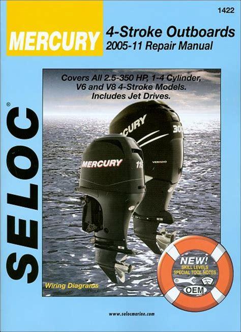 service manual auto repair manual online 2005 mercury sable parking system mercury 2 5 350 hp outboards repair manual by seloc