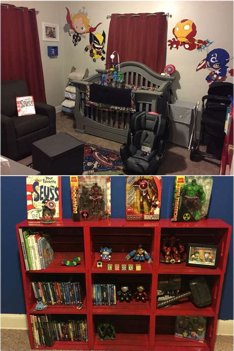 marvel themed bedroom 25 best ideas about super hero nursery on pinterest