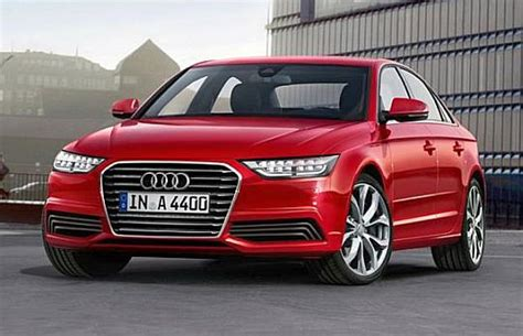 Audi A4 Plug In Hybrid by Next Gen Audi A4 To Get Plug In Hybrid Setup