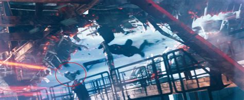 is this r2 d2 easter trek into darkness easter eggs edition