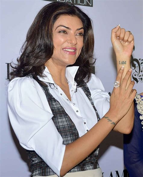 sushmita sen tattoo images 17 best images about tatoo on pinterest fonts endless