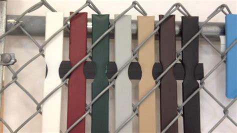 pexco fence slats pds pexco top lock privacy slats