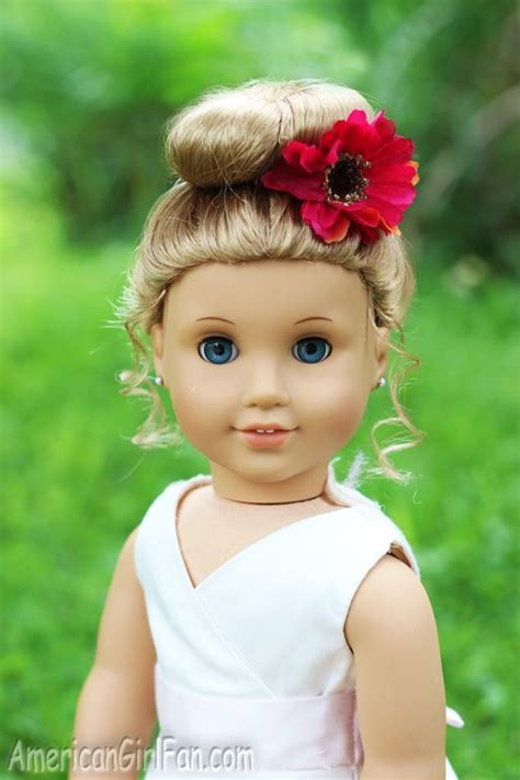 Doll Hairstyles For Hair by 17 Best Ideas About American Hairstyles On