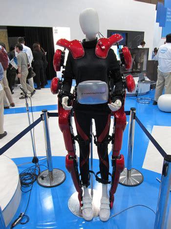film avec exosquelette cyberdyne et son exosquelette pour 234 tre un cyborg