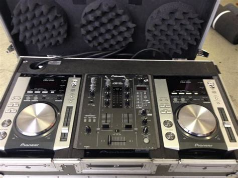 consolle dj pioneer mercatino musicale consolle dj