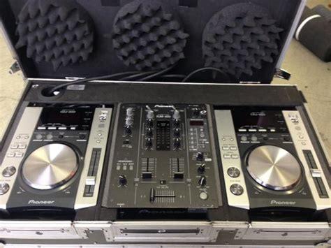 console dj usato consolle dj pioneer mercatino musicale consolle dj