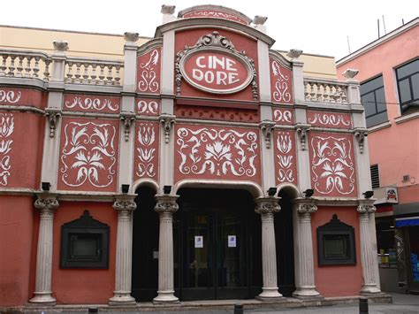Madrid In Cinema by Repasando Los Cines De 193 Frica En La Filmoteca Espa 241 Ola