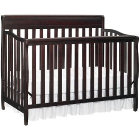 Graco Stanton Crib Reviews by Best 4 In 1 Convertible Cribs