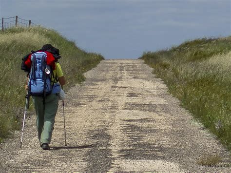 el camino walk is it safe to walk the camino de santiago alone as a