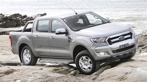 ford ranger 2015 2016 ford ranger review caradvice