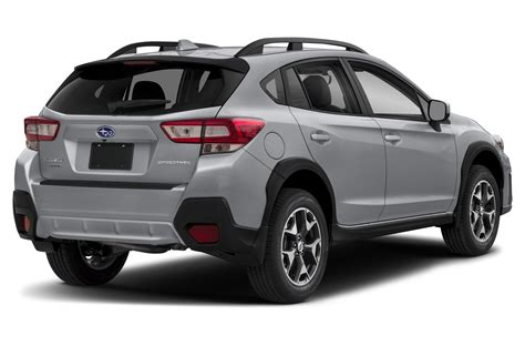 grey subaru crosstrek new 2018 subaru crosstrek price photos reviews safety
