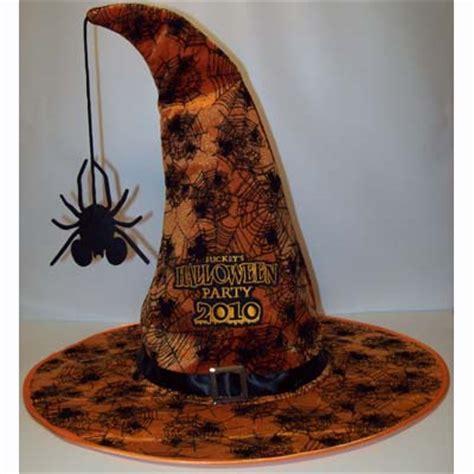Disney Halloween Hat   Mickey's Not So Scary Halloween