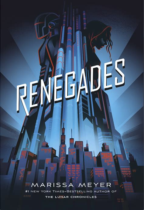 the renegades marissa meyer reveals the cover for renegades new