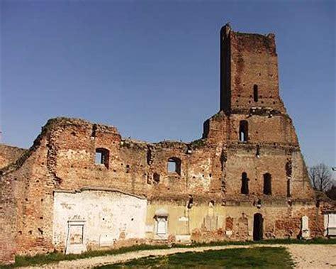 rocca di noale reflex a tutte le fortificazioni della provincia di venezia in