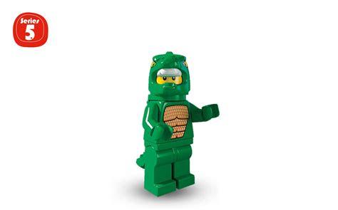 lego guys lizard characters minifigures lego
