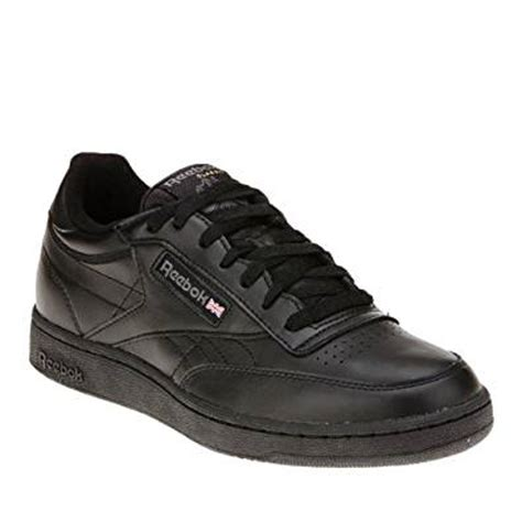 14 4e shoes reebok club c xwide 4e mens classic shoe 14
