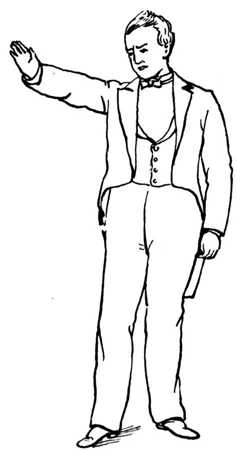Drawing Of A Standing Up by How To Draw Standing Up