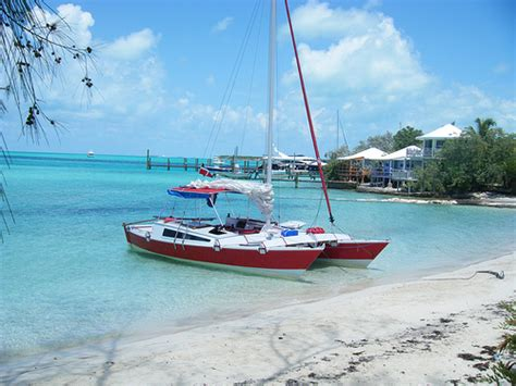 sailing catamaran under 30 feet best shallow draft sailboat under 32 feet page 2