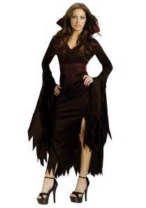 Female Halloween Costumes Women S Gothic Vamp Costume