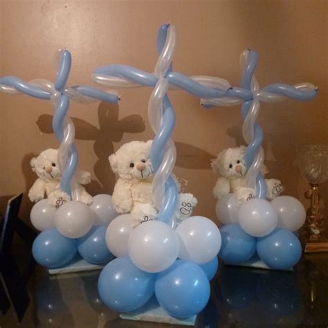 communion balloon centerpieces discover and save creative ideas