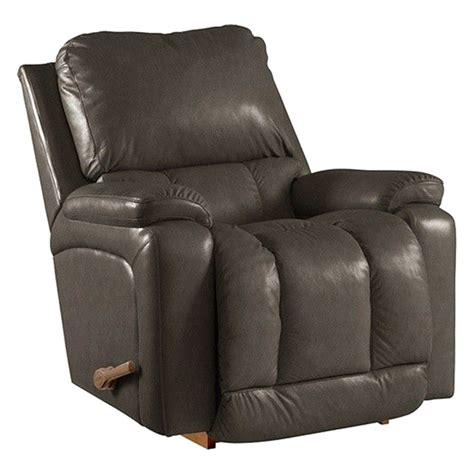 Greyson Grey Rocker Recliner Wg R Furniture
