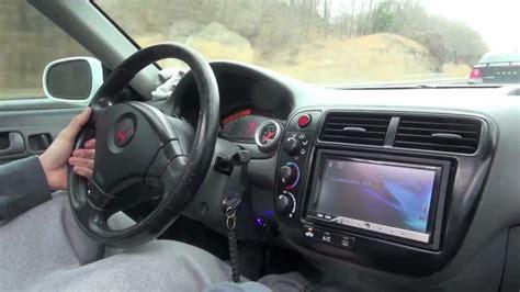 99 Civic Interior by 1999 Honda Civic Ek K20 K24 Lsd S2000 S2k