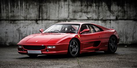 Ferrari F355 by Ferrari F355 Wallpapers Images Photos Pictures Backgrounds