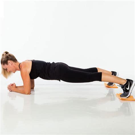 quick flat belly workout  melt belly fat
