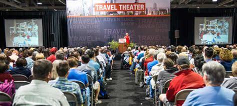 bay area travel adventure show