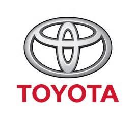 Logo Of Toyota Motors Toyota Logo What Does It Toyota