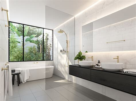 small ensuite design ideas realestatecomau