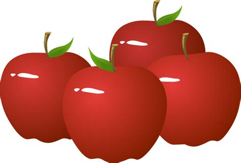 apple clip art free cliparts co free clip art of apples cliparts co