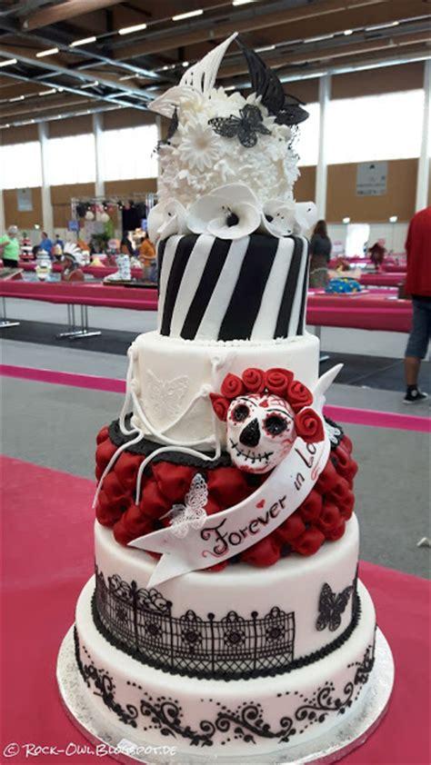 Hochzeitstorte Cool by Rock And Owl Die Rock Eule Im Kuchenparadies