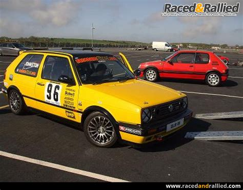 vw cer for sale vw golf gti mk2 performance trackday cars for sale at