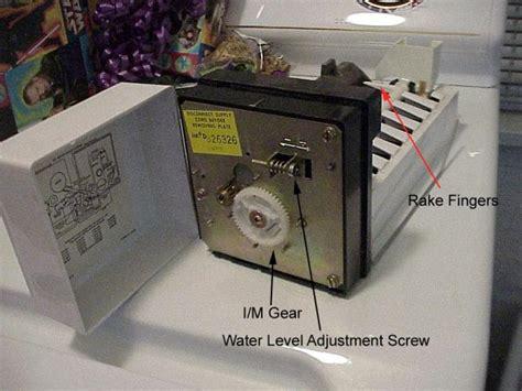 maker motor not turning icemaker doesnt work in whirlpool door