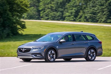 Buick Tourx 2020 by 2018 Buick Regal Tourx News And Information