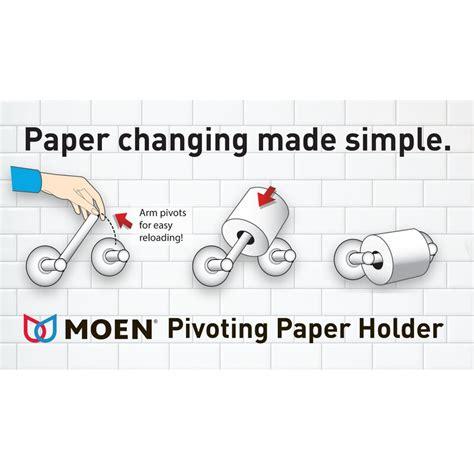 align wall mounted toilet paper holder reviews allmodern