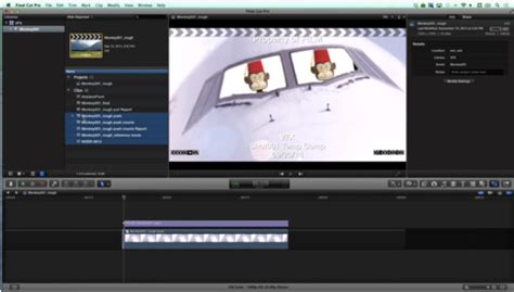 final cut pro visual effects top 10 free advanced fcp x tutorials workflow roles