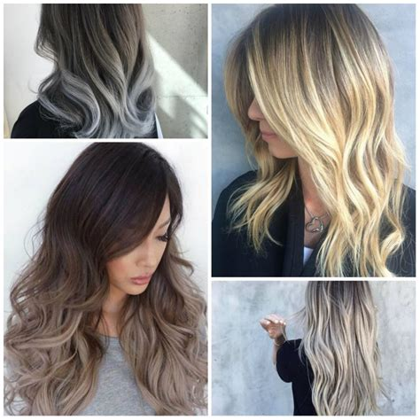 color suggestions astonishing ombre hair photo ideas watchcustoms