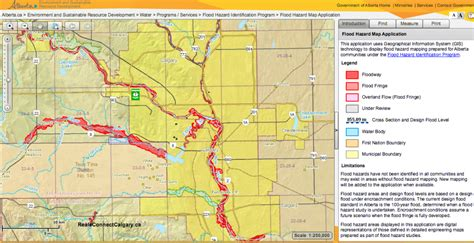 flood plain map use the calgary flood plain map when buying a calgary condo
