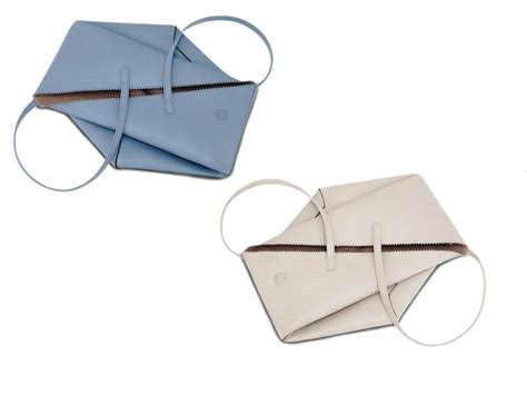 Loewe Origami Bag - 17 best images about bags origami on bags