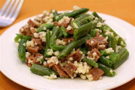 sides for ham ham green beans recipe honeyville inc