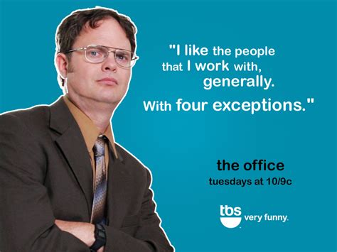 Dwight Schrute Of The Office Has A Weblog My by Dwight Schrute Quotes Dwight The Office Wallpaper