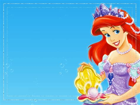 Princess Ariel Disney Princess Wallpaper 6395981 Fanpop Pictures Of Princess Ariel