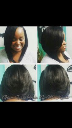 sew in bob jackson ms sew ins bob sew in and bob hairstyles on pinterest