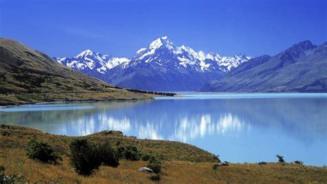 blue wallpaper nz 新西兰户外运动大集合 新西兰aplink留学咨询有限公司