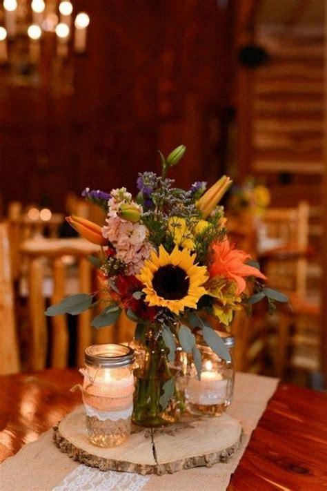 fall wedding centerpiece ideas     day