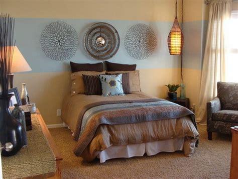 schlafzimmer wanddeko wanddeko ideen durch welche einen tollen effekt im