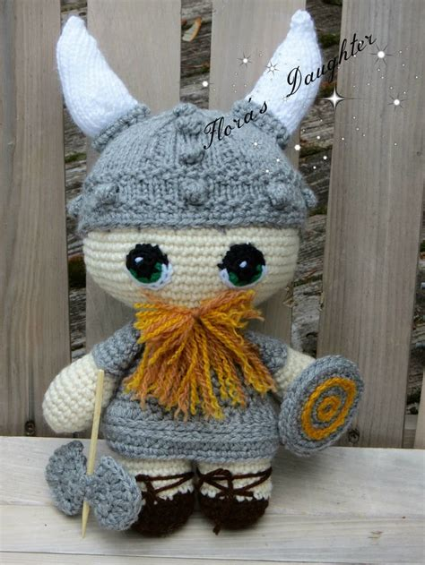 amigurumi viking pattern 17 best images about crochet projects i love on pinterest